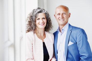 Julius en Myriam - De Gelukkige Professional