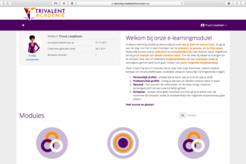 E-learning professional - online loopbaancoach
