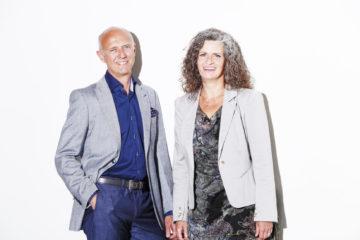 Julius en Myriam de Roo - De Gelukkige Professional